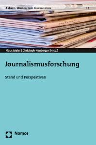 Cover-Journalismusforschung